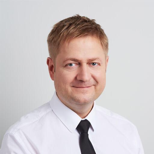 dr n. med. Paweł Brelik